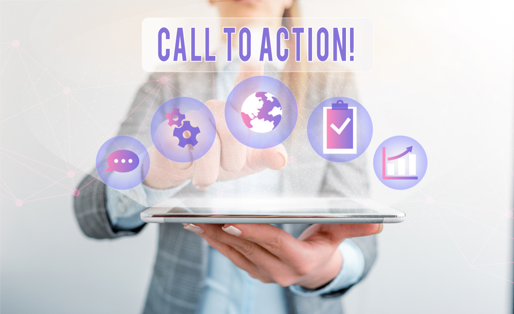 50 Call To Action Phrases for your social media and blog posts