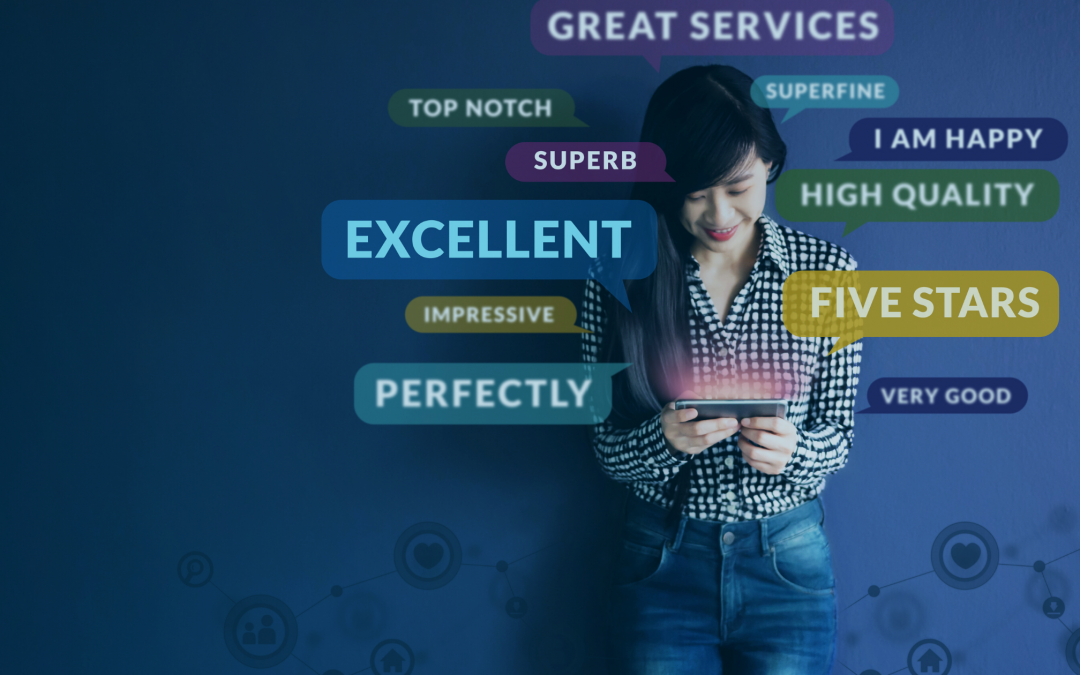 Giving your customers the 'experience', not just the service