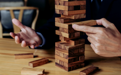 10 steps to ensure you correctly take risks in your business