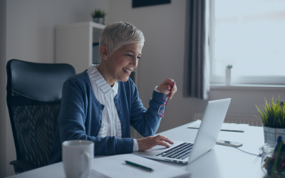 3 Things Remote Business Owners Need in a Home Office